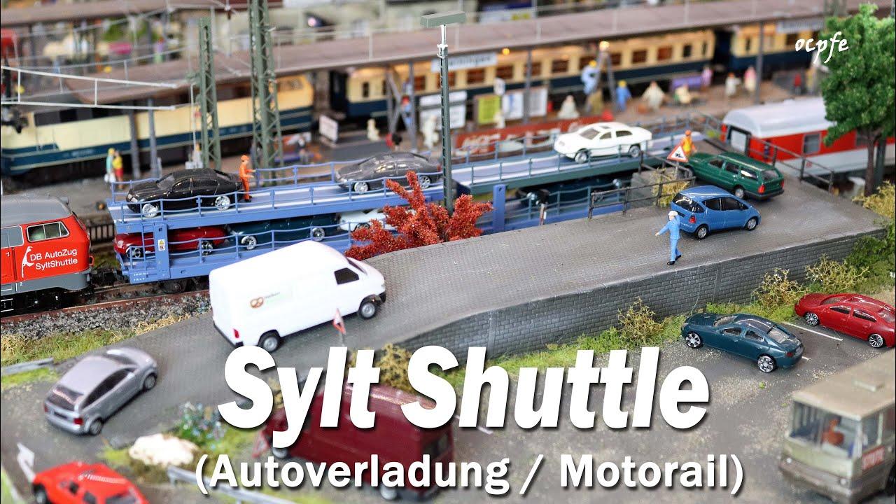 autozug sylt shuttle