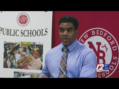 Superintendent: New Bedford schools ready for students