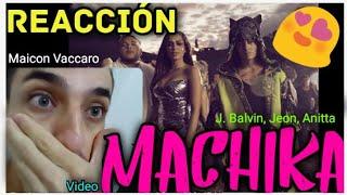 J. Balvin Jeon Anitta Machika Reaction.mp3