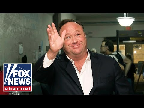 Is Alex Jones the beginning of conservative censorship?