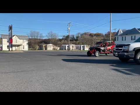 Tri County Honda >> 2020 Honda Talon 1000x 4 Launch Youtube