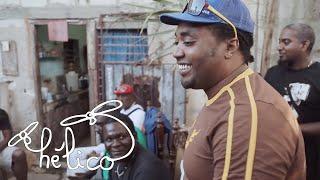 LiNDiGo - Ahi Na Ma (feat. Los Munequitos de Matanzas) [clip officiel]