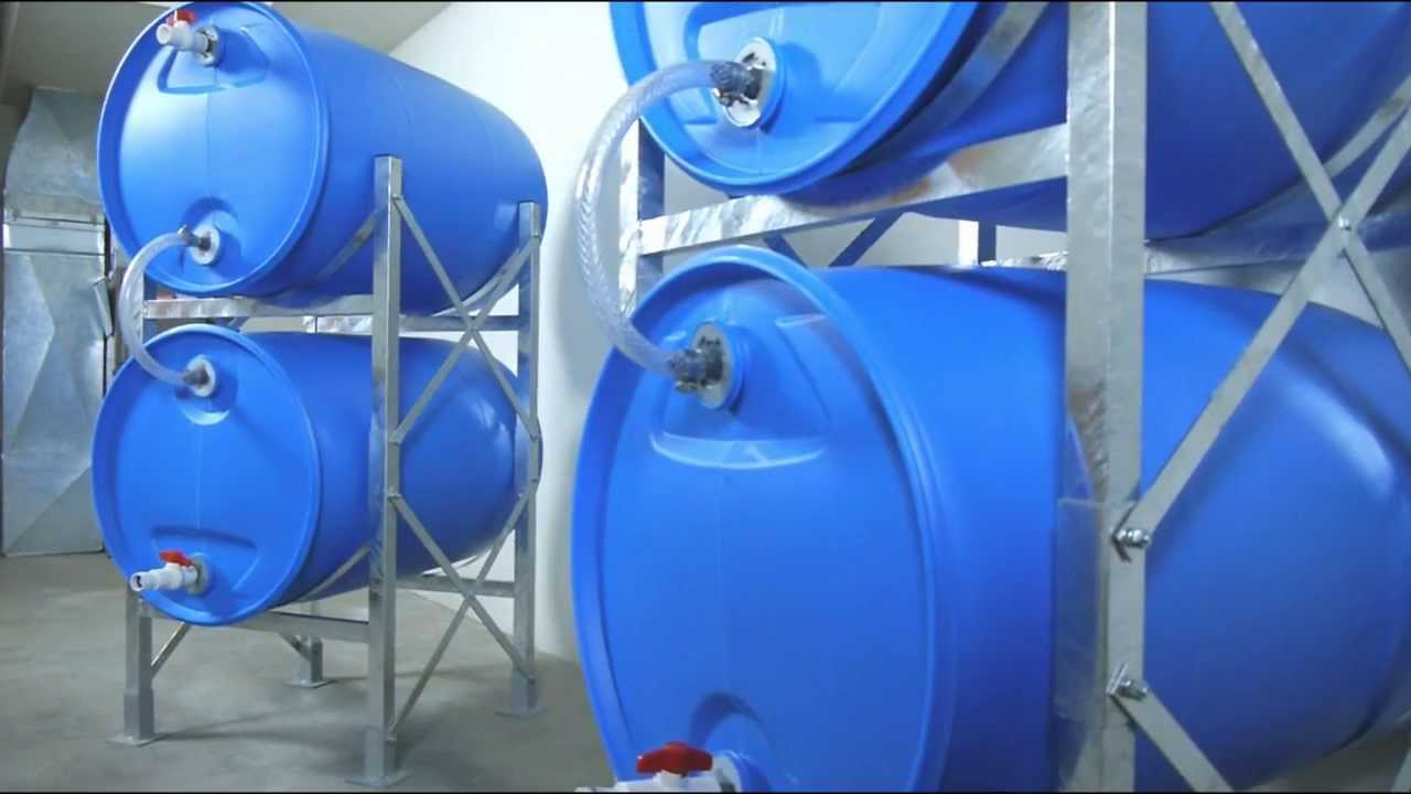 Titan Readywater Hydrant Water Storage System Youtube