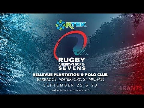 2018 RTEK RAN Sevens | Day 2, Field 2