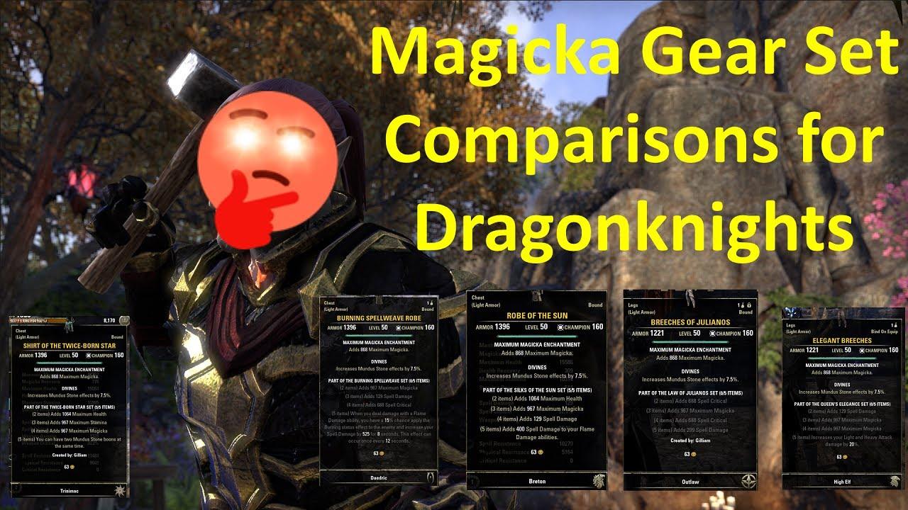 The Elder Scrolls Online Let's Talk