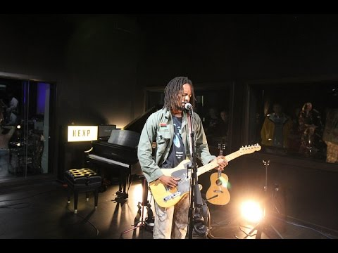 Black Joe Lewis - Full Performance (Live on KEXP)