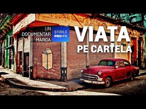 ROMÂNIA, TE IUBESC! - CUBA, AMINTIRI DIN SOCIALISMUL NOSTRU
