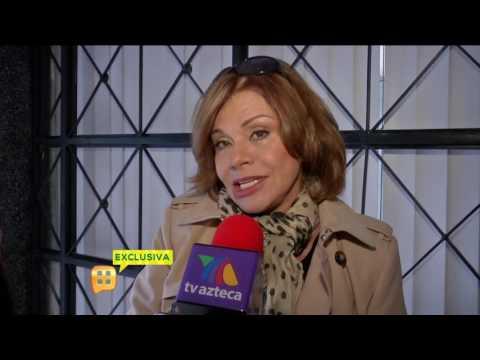¿María Sorté fue la culpable de que Juan Gabriel estuviera en prisión?