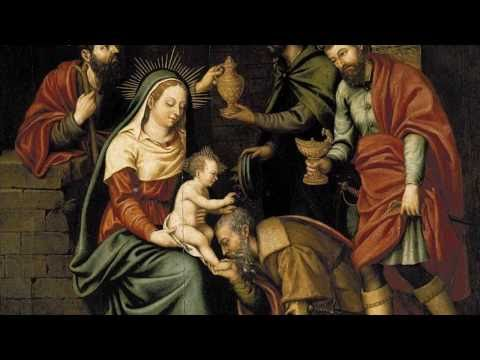 Ave Maria - Missa Philippus Rex Hispaniae (Francisco Guerrero)