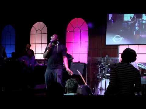 Change Me - Thomas Clay - Jacksonville Gospel Live! May