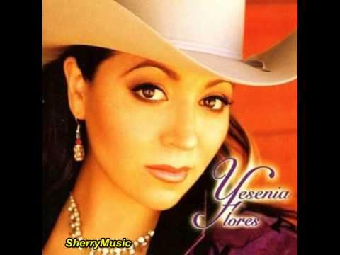 Yesenia Flores , llorando a mares
