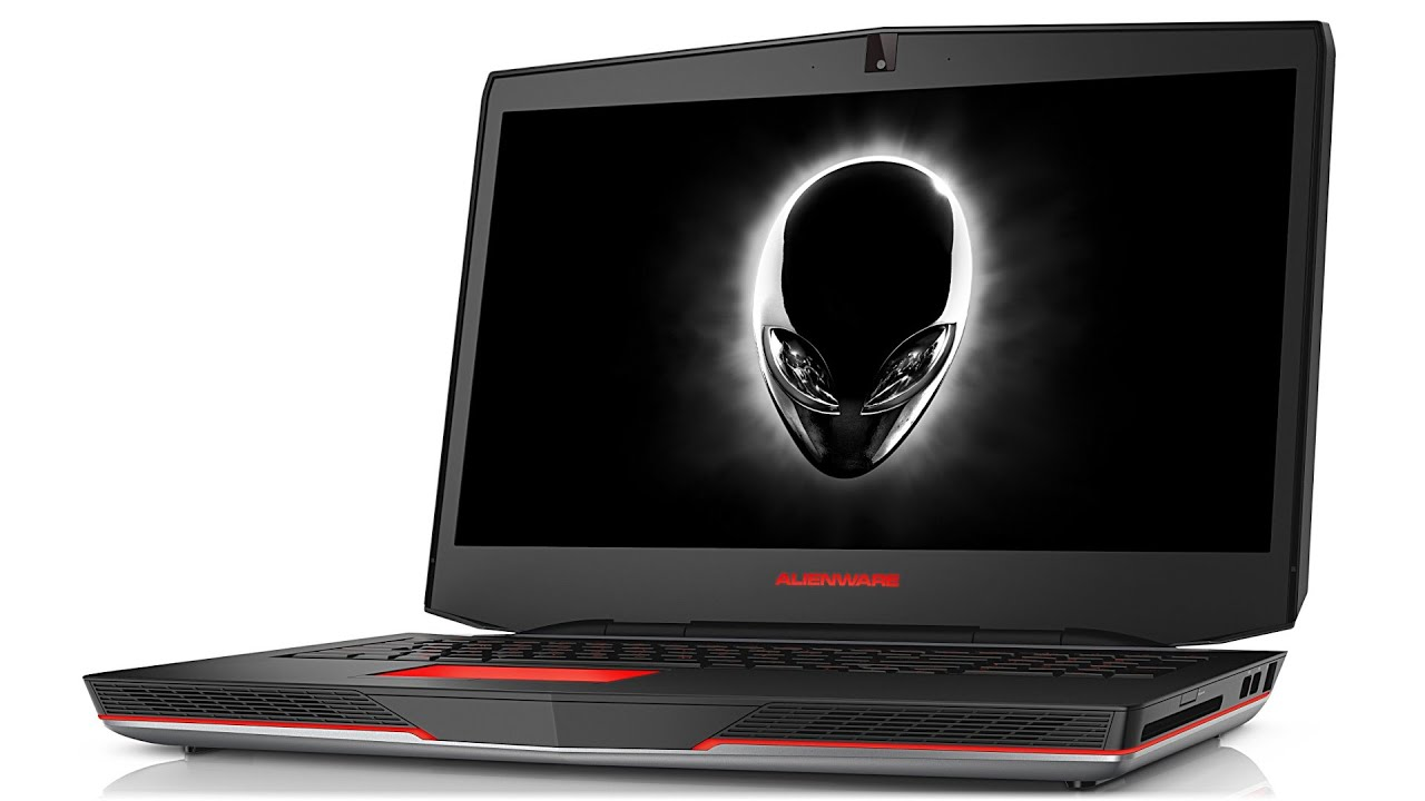 Dell Alienware 15 Driver for Mac Download