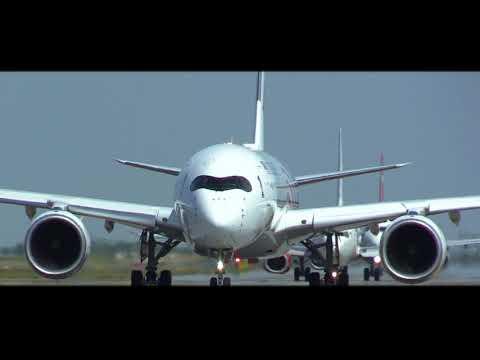 Mystical Love I 9M-MAC I #NEGARAKU I MALAYSIA AIRLINES I A350-941XWB