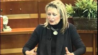 Sharon Heath Interviewed on Connie Martinson Talks Books