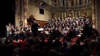 La Leggenda del Piave - I Filarmonici di Trento - Guerra 15-18 -Il Piave mormorava