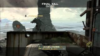 Insane MW3 Distance! [7L]