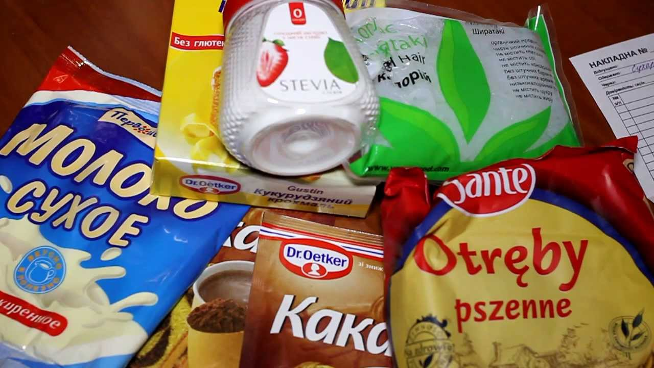 продукты для диеты дюкана купить в гродно
