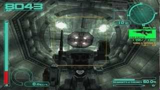 Armored Core 2 Walkthrough pt. 1 of 20