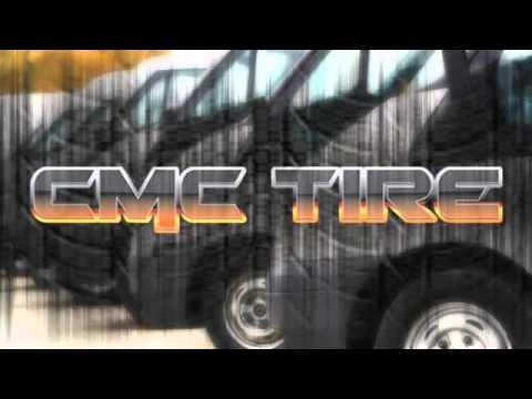 Fleet Truck Service | Las Vegas, NV – CMC Tire