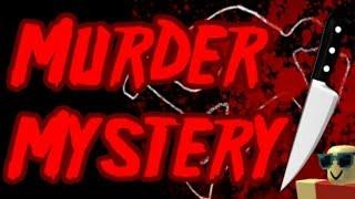 Roblox Murder Mystery (Episode 1)