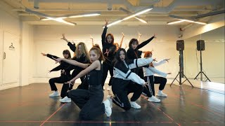 "이달의 소녀 (LOONA) ""So What"" Dance Practice Video"