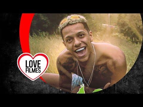 MC Paulin Da Capital - Eu Achei (Video Clipe Oficial) DJ GM