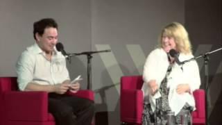 Unexpected Passions: David Bridie and Noni Hazlehurst