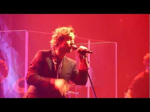 Darren Hayes - Stupid Mistake - Brighton Dome - 29th Sept 2012