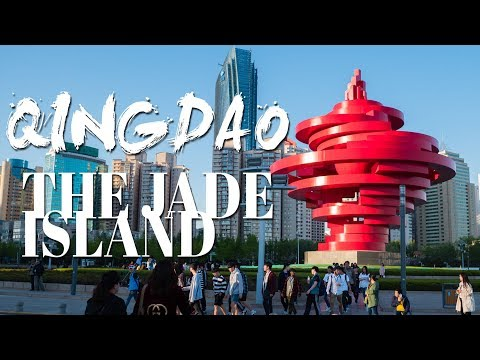 Qingdao, a little pocket of Germany in China