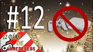 #12 El Bueno, el Malo, y PLAYSTATION - 12 Días de Gamedeseos