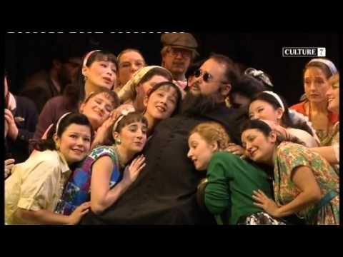 Javier Camarena - Que Les Destins Prospères