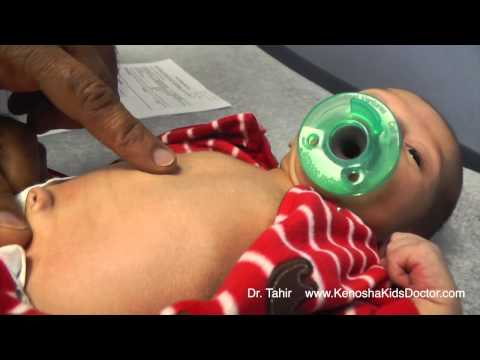 Normal Lumps And Ps On Newborns That Parents Worry About