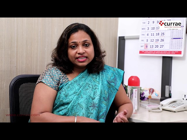 Know What Is Fibroids? From Dr Sangeeta Shetty | Currae Hospital