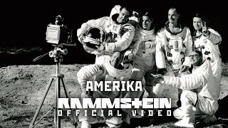 Rammstein - Amerika (Official Video) thumbnail