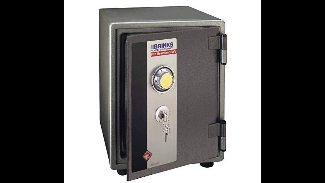 Brinks Home Security 5059