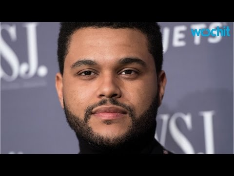 The Weeknd Opens Up About 'Heavy' Drug Use