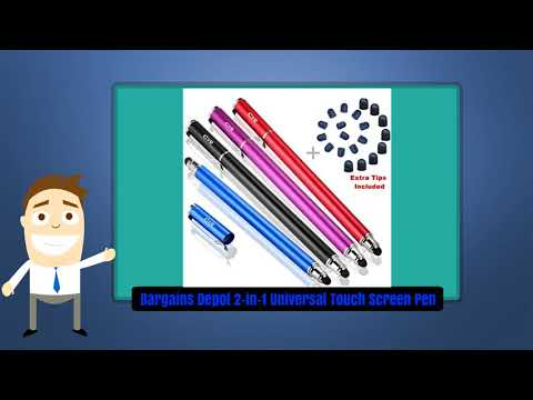 top-stylus-pens-to-purchase-2018---stylus-pens-reviews