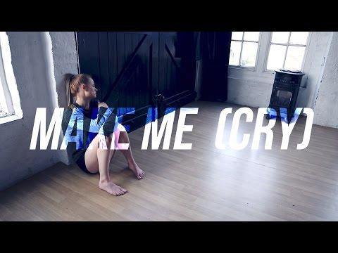 Noah Cyrus ft. Labrinth - Make Me (Cry) // Choreography By Rachael Ansell
