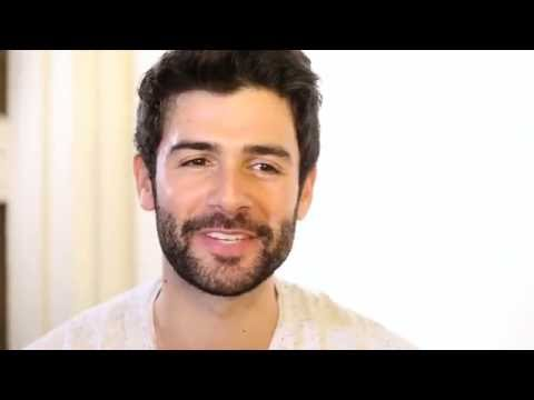 20 Questions in 2 Minutes with Adam Kantor