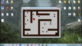 Как создать свою компьютерную игру  при помощи программы Game Maker