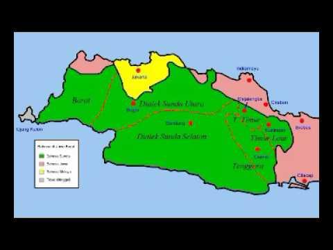Lagu Daerah Jawa Barat - Nonstop