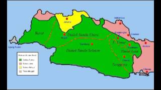 Gambar cover Lagu Daerah Jawa Barat - Nonstop