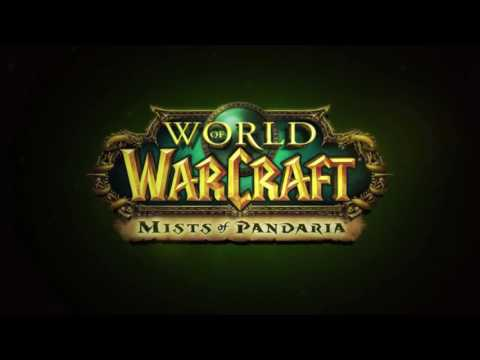 Mists of Pandaria Music - Song of Liu Lang (Full)