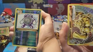 Pokemon Evolutions Booster Box Battle part 4