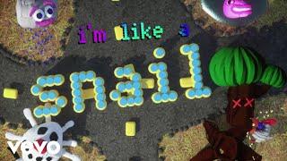 BENEE - Snail (Official Lyric Video)