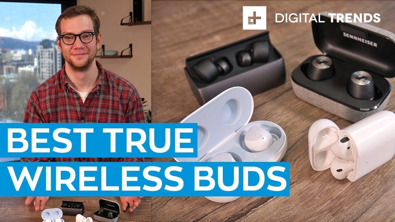 a9f53461e2a Best True Wireless Headphones for 2019 - YouTube