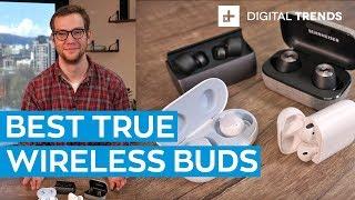 Best True Wireless Headphones for 2019