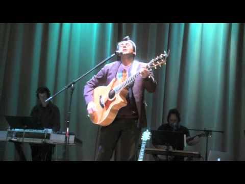 Steven Ybarra -- 2011-03-26 -- 3 - Can't Get Enough