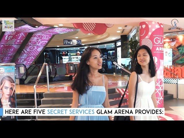 5 Little Known Beauty Store Secrets in Bugis Junction!