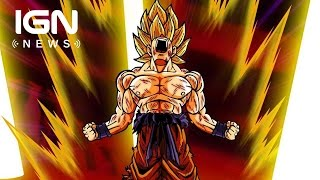 Dragon Ball Z Movie Blu-ray Release Date Announced - IGN News
